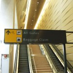 Directional - Washington Dulles International Airport