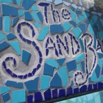 The Sand Bar Main ID - The Waterfront at SeaWorld