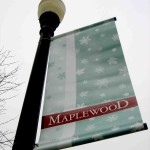 Winter Banner - City of Maplewood